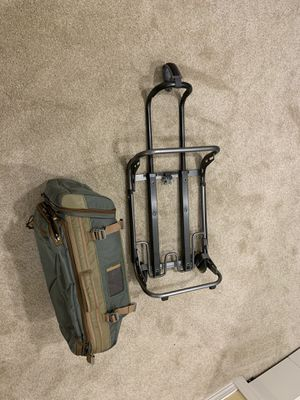 Make an offer - Brand new never used Kelty incredible versatile traveling bag for Sale in Bothell, WA
