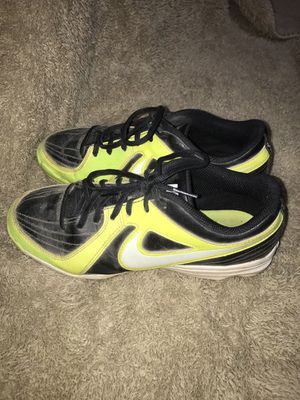 Nike Softball Cleats for Sale in Pine River, MN