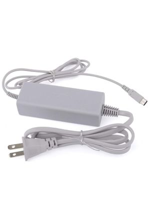 AUSTOR AC Adapter Wall Power Charger for Nintendo Wii U Gamepad for Sale in Pomona, CA