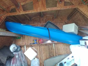 9' Kayak Blitz for Sale in Nashville, TN