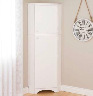 Corner cabinet for Sale in Dallas, TX