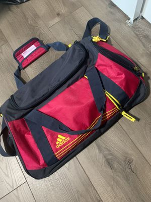 Adidas duffle bag for Sale in Indianapolis, IN
