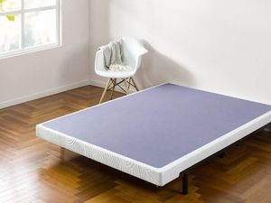 Brand New King Zinus Smart Box Spring for Sale in Sacramento, CA