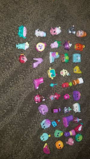 Shopkins (Sale) for Sale in Everett, WA