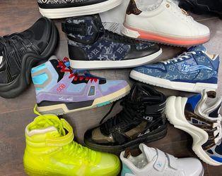Lv Shoes for Sale in Atlanta,  GA