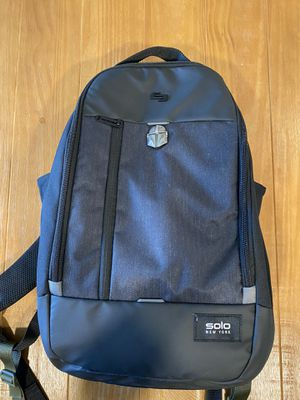 Solo NY Travel/laptop backpack for Sale in Oakland, CA