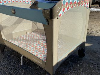 Graco Baby Play Yard Playpen for Sale in Golden,  CO