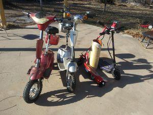 Ride scooters for Sale in Burkburnett, TX