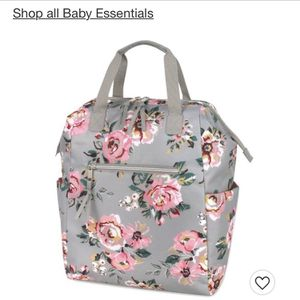 Bag Packfor Diapers For Baby Girl for Sale in Annapolis, MD