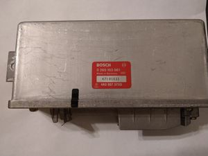 Bosch ABS Control Module for Sale in Beeville, TX