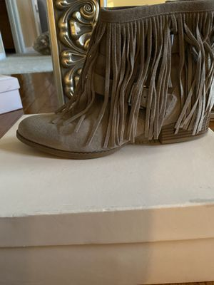 BCBG ANKLE BOOTS for Sale in Upper Marlboro, MD