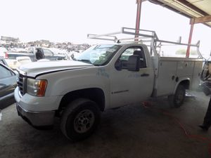 2008 GMC Sierra 2500 6.0L (PARTING OUT) for Sale in Fontana, CA