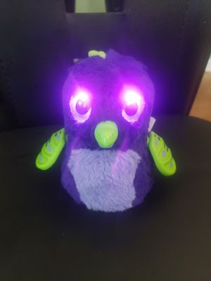 Hatchimals Draggle, Purple for Sale in Rosedale, MD