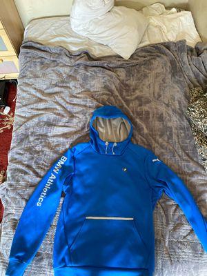 Puma bmw hoodie for Sale in San Mateo, CA