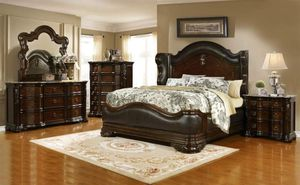 Bed room set for Sale in The Bronx, NY