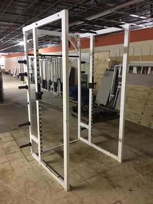 Cybex Commercial Squat Rack for Sale in Houston, TX