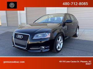 2013 Audi A3 for Sale in Phoenix, AZ