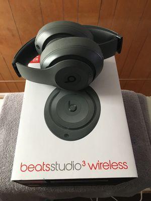 Beats Studio 3 Wireless for Sale in Detroit, MI
