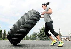 Work out tires for Sale in Montclair, CA