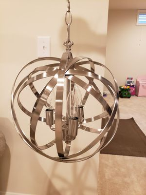 3 Pendent lights, brand new for Sale in Dumfries, VA