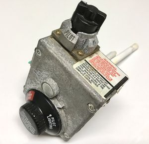 State Select Natural Gas Control Valve Thermostat for Water Heater for Sale in Austin, TX