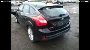 2012 ford focus hatchback for parts for Sale in Dearborn, MI