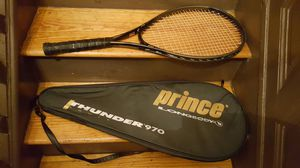 Tennis racket authentic for Sale in Brooklyn, NY