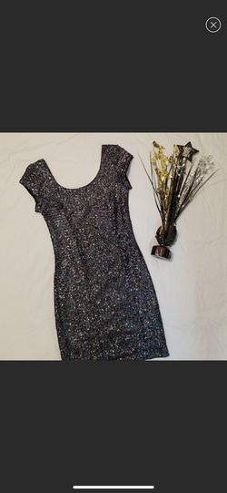 Sequin Dress H&M for Sale in Manchester,  CT