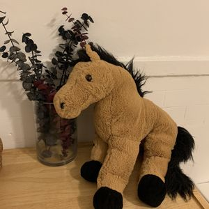 Horse Stuffed Animal for Sale in Beacon, NY