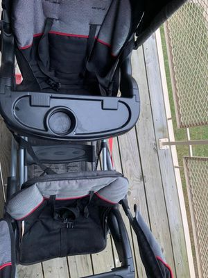 baby trend double stroller for Sale in North Bethesda, MD