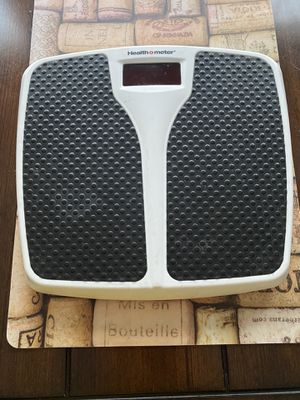 Health o meter scale for Sale in Nashville, TN