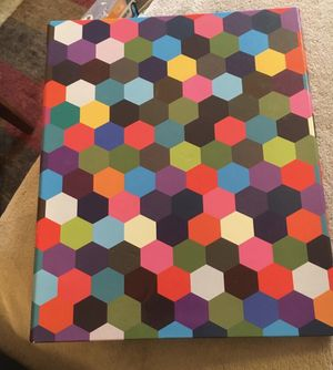 3 Ring Binder for Sale in Oswego, IL