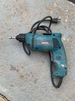 Makita drill for Sale in Homestead, FL