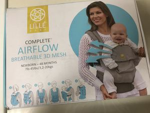 Baby carrier Lille baby for Sale in Las Vegas, NV