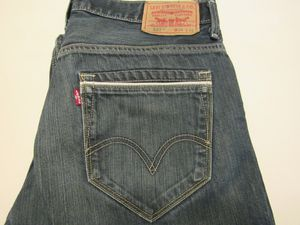 LEVI'S 527 jeans for Sale in Richmond, TX