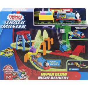 Thomas And Friends Hyper Glow Night Delivery for Sale in Miami, FL