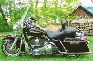 Up for sale 2OO5 Harley Davidson for Sale in Raleigh, NC