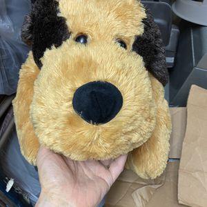 Stuffed Huggable Dog for Sale in Brooklyn, NY