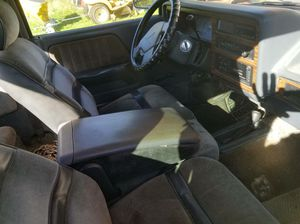 92 dodge great wood truck for Sale in Lindley, NY