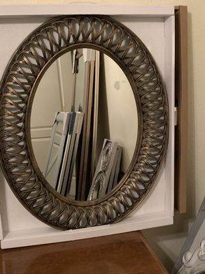 Nice Wall Mirror for Sale in Fresno, CA