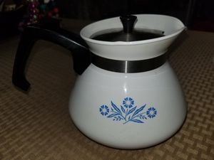 Corningware 6 Cup Pitcher for Sale in Pasadena, TX