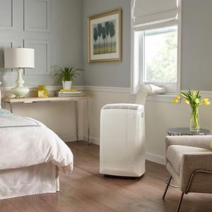 De'Longhi Pinguino 400 sq ft 3 in 1: Air Conditioner, Dehumidifier, Fan for Sale in Denver, CO