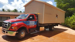 Sheds relocate all Florida for Sale in Miami, FL