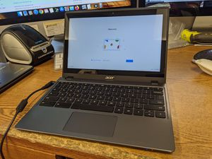 Acer Chromebook C720P Touchscreen Laptop for Sale in Littleton, CO