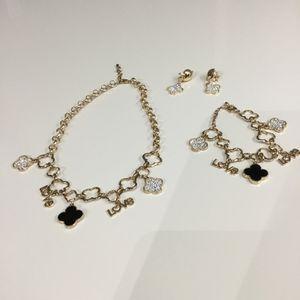 Trendy Designer Necklace,Earring and Bracelet for Sale in Riverdale Park, MD