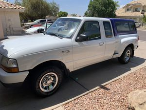 1999 Ford Ranger XLT Sport for Sale in Mesa, AZ
