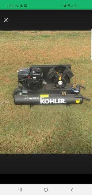 Kohler air compressor for Sale in Alberta, VA