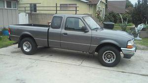 1999 ford ranger xlt flex fuel for Sale in Westminster, CA