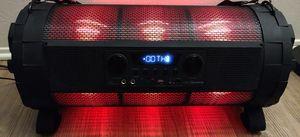 Street hopper Bluetooth speaker/radio for Sale in San Diego, CA