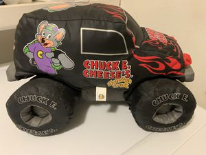 Chuck E Cheese's Monster truck for Sale, used for sale  San Antonio, TX